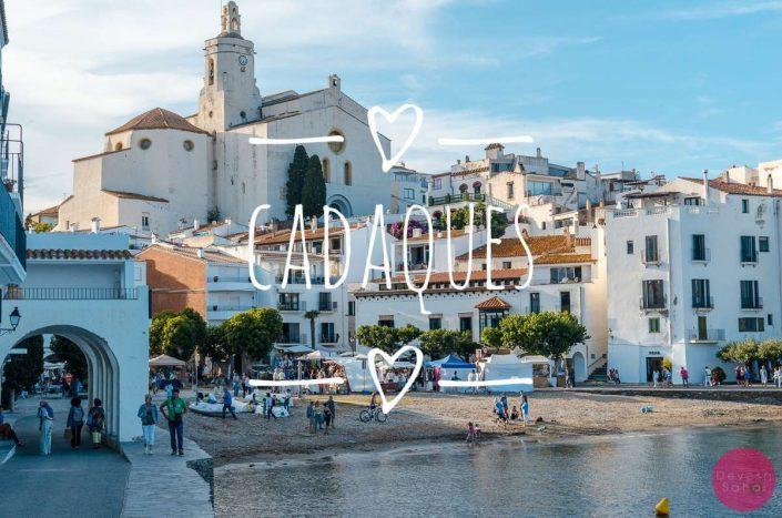 Cadaques - A Perfect Getaway From Barcelona