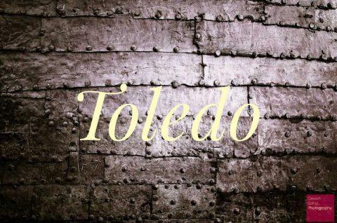 Medieval Toledo Blog