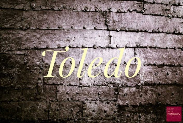 Toledo - A Medieval Day-Trip From Madrid