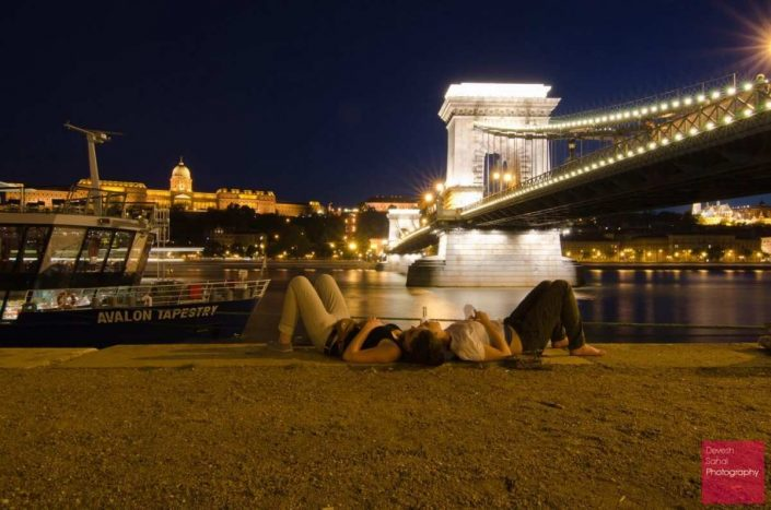 Budapest - There's Just So Much To Do