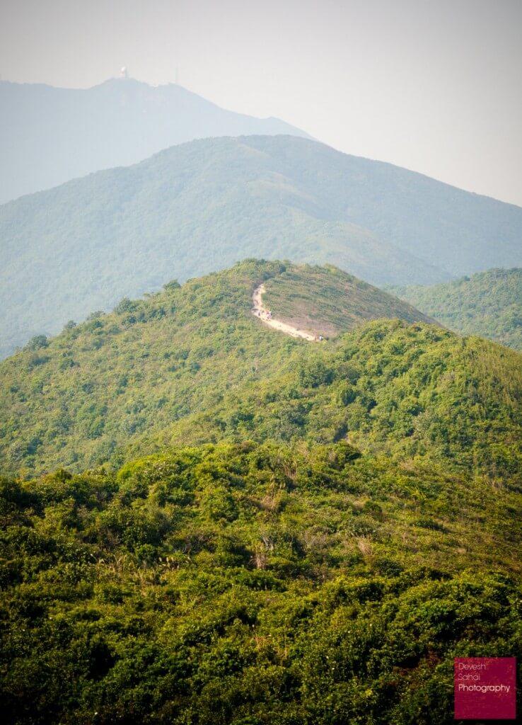 dragons back hike hong kong