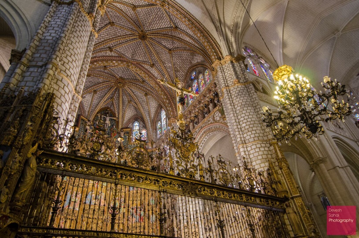 free guide to toledo spain