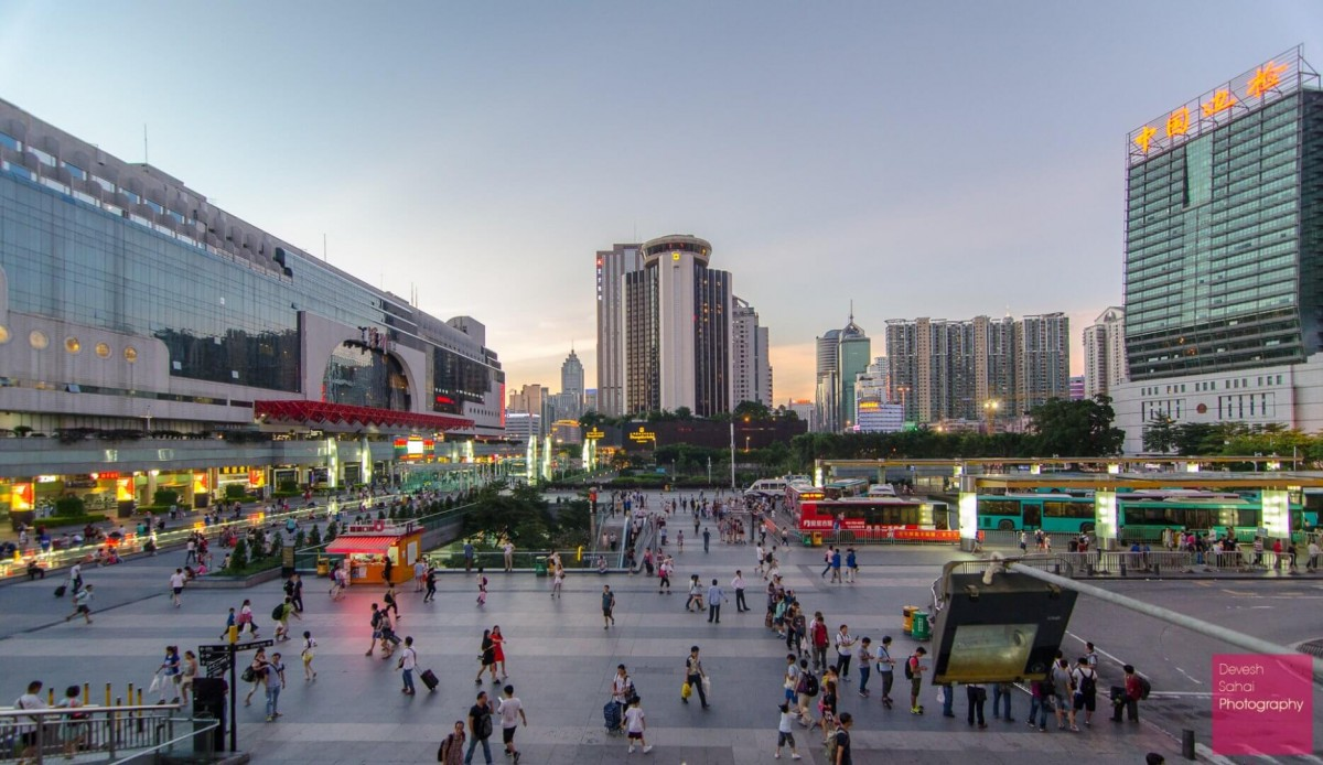 Shenzhen - The Copycat Capital Of The World