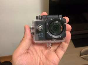 Fake GoPro anyone?