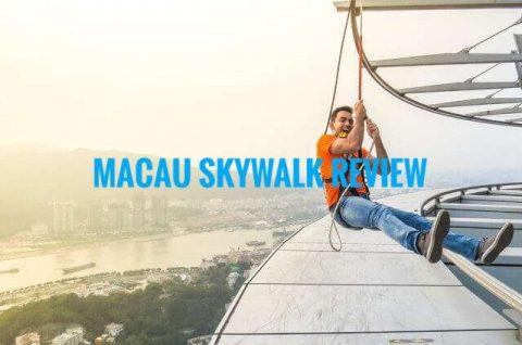 My Macau Skywalk Review