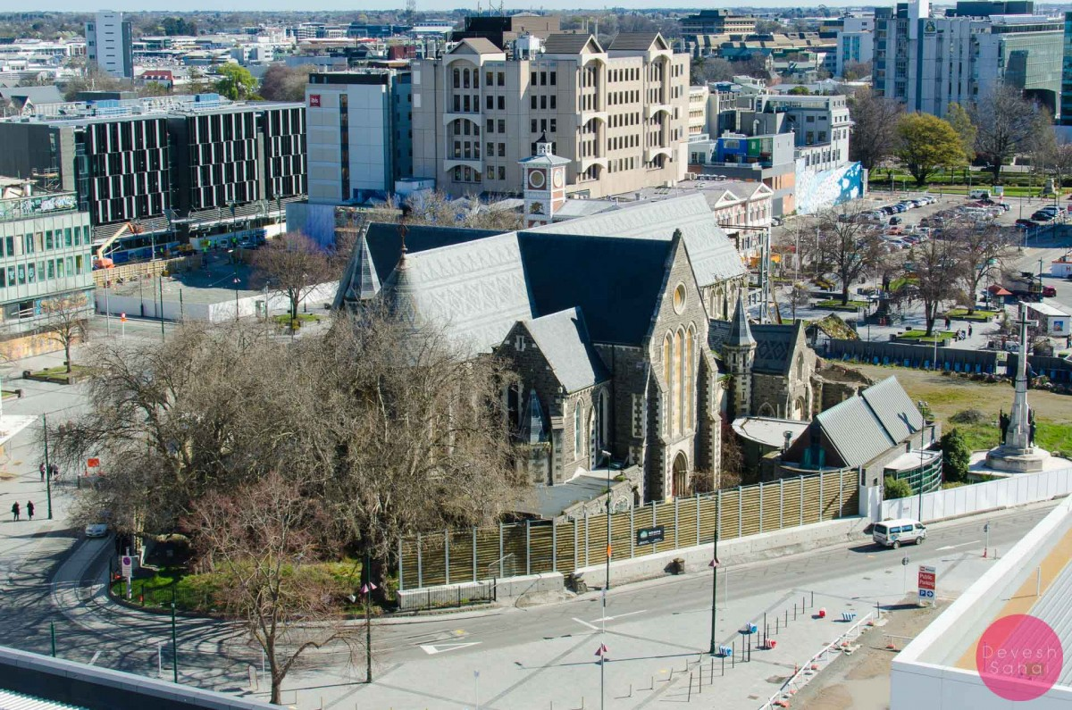 5 Things To Do In Christchurch