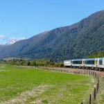 TranzAlpine Train Review