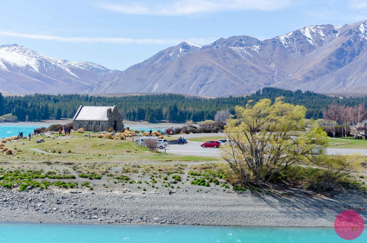 Photos Of Lake Tekapo New Zealand Photos For Sale