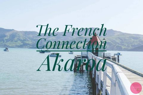 Akaroa - Fun Day Trip From Christchurch