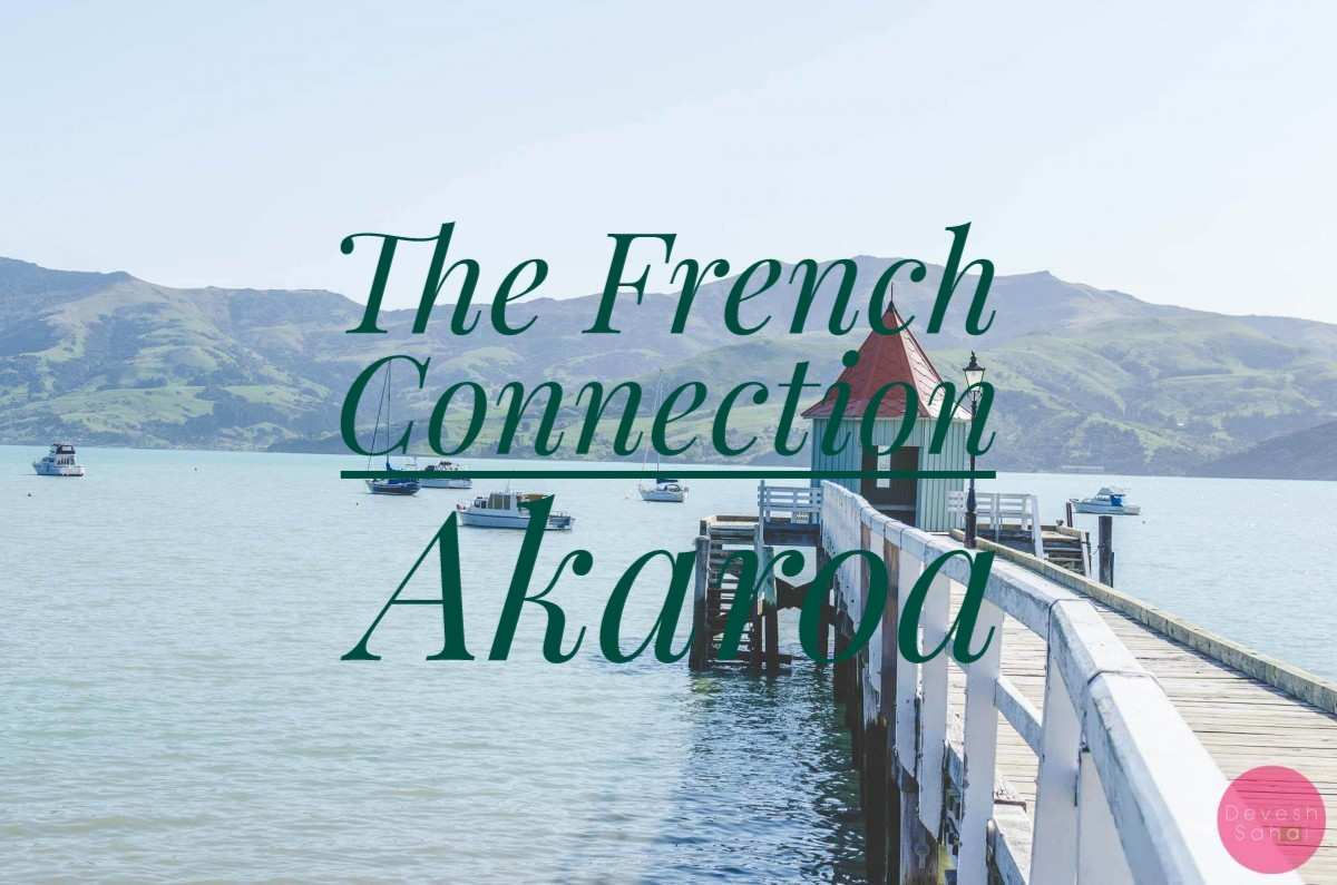 Akaroa - Fun Day Trip From Christchurch