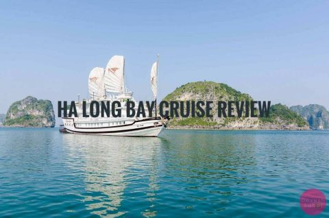 Two Nights On Signature Ha Long Bay Cruise