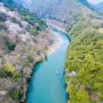 katsura river arashiyama