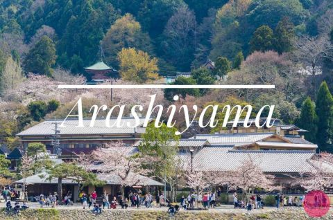 The Exquisite Beauty Of Arashiyama