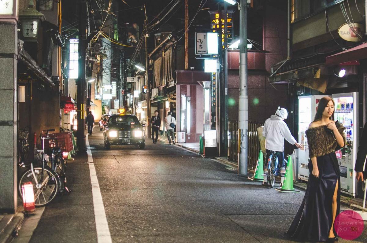 Kyoto - A Photogenic City