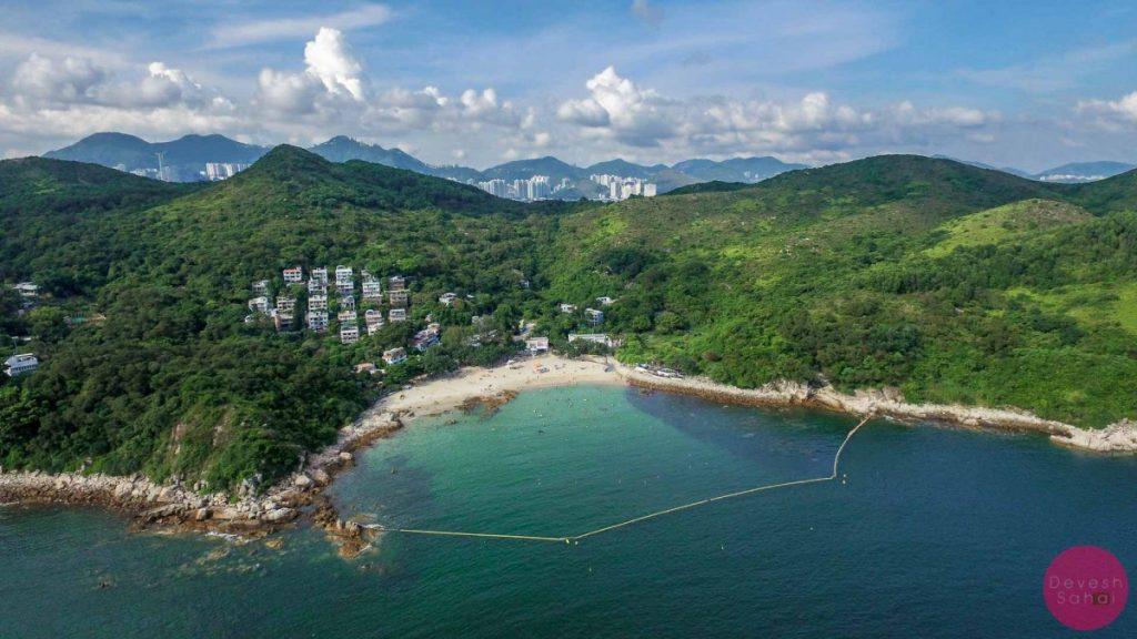 How To Get To Lamma Island Hong Kong