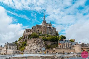 Le Mont St. Michel guide
