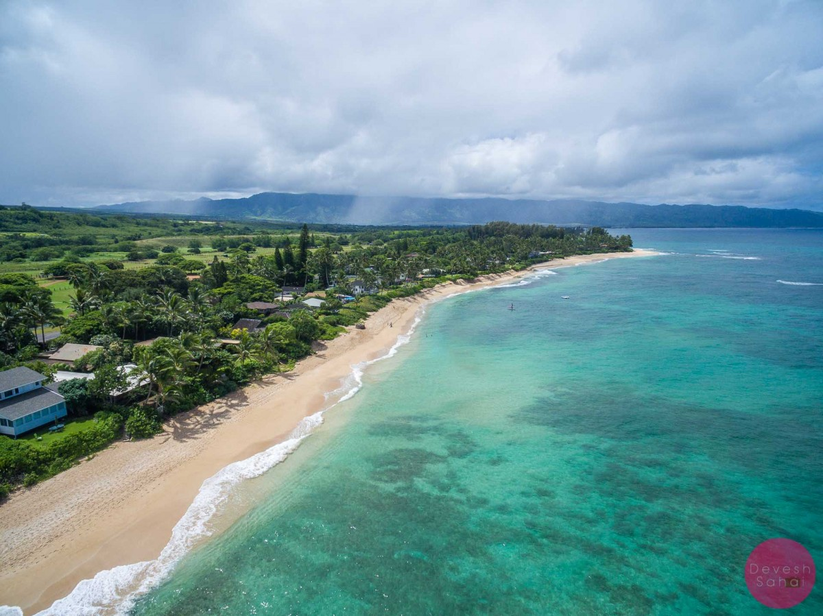 Guide To Driving On Oahu's Scenic Coast, Waikiki to North Shore
