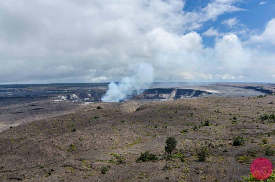 Big Island - The Volcanic Wonderland
