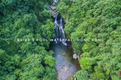 Bride's Pool - Beautiful & Serene Waterfall In Hong Kong