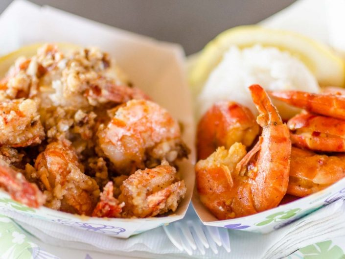 giovanni's shrimp truck oahu north shore