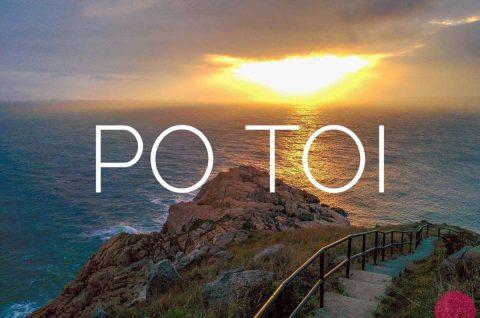 Po Toi Island Blog