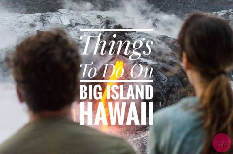 5 Fun (And Free) Things To Do On Hawaii's Big Island