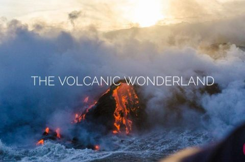 Guide To The Hawaii Volcanoes National Park