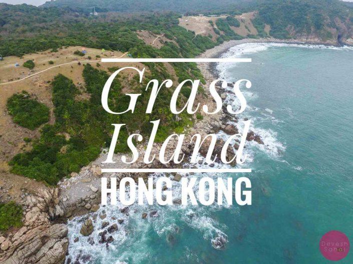 Tap Mun Island - A Grassy Affair