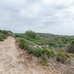 stage 13 Camí de Cavalls Menorca