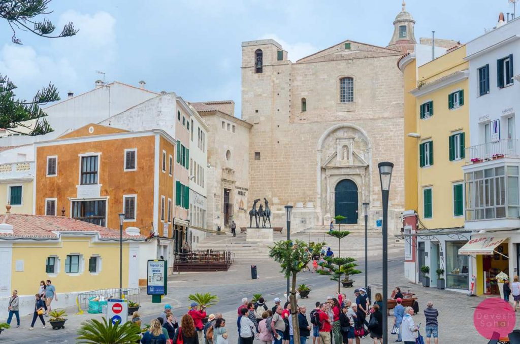 All About Menorca Mahon or Ciutadella And How To Get Around