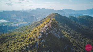 high junk peak hong kong