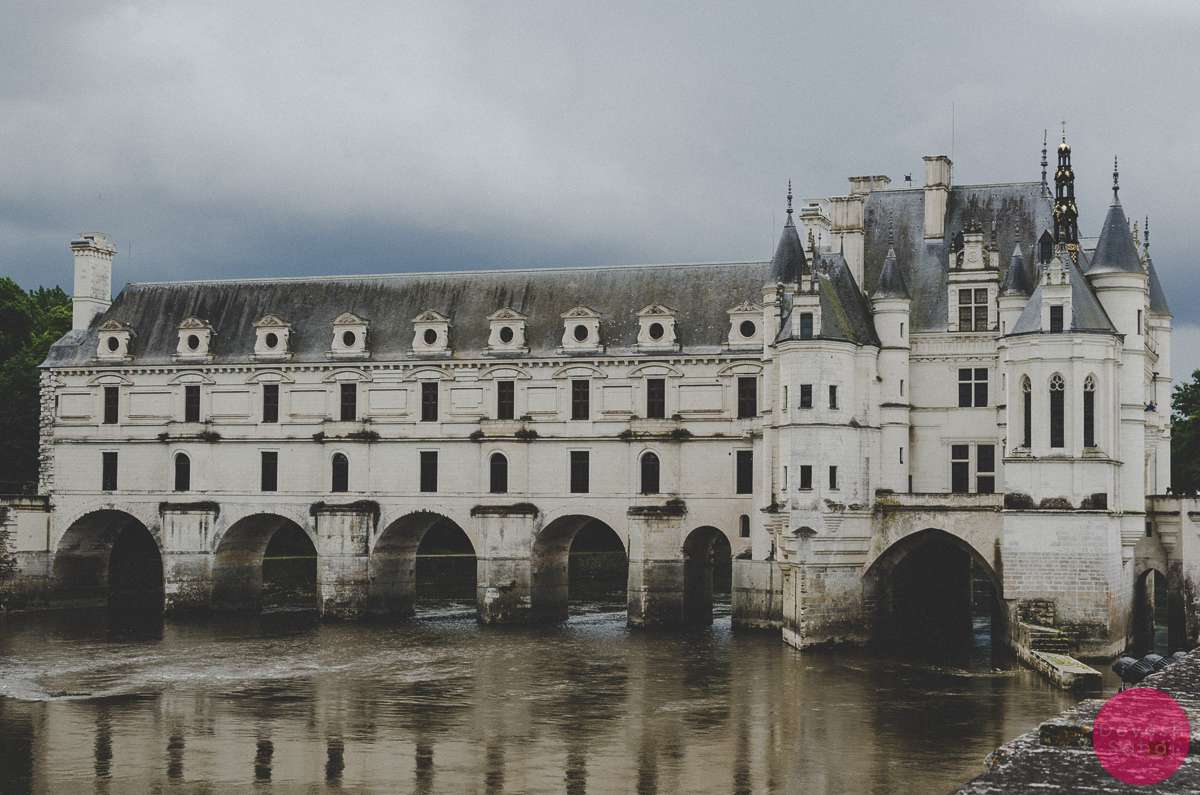 Châteaux of the Loire Valley, France