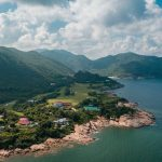 Shek O Golf Course Hong Kong