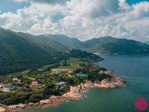 Shek O Golf Course Hong Kong