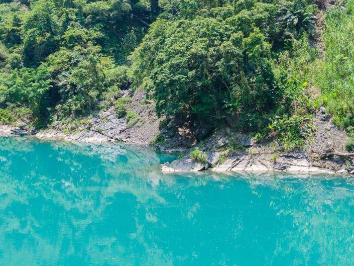 Nanshi River wulai