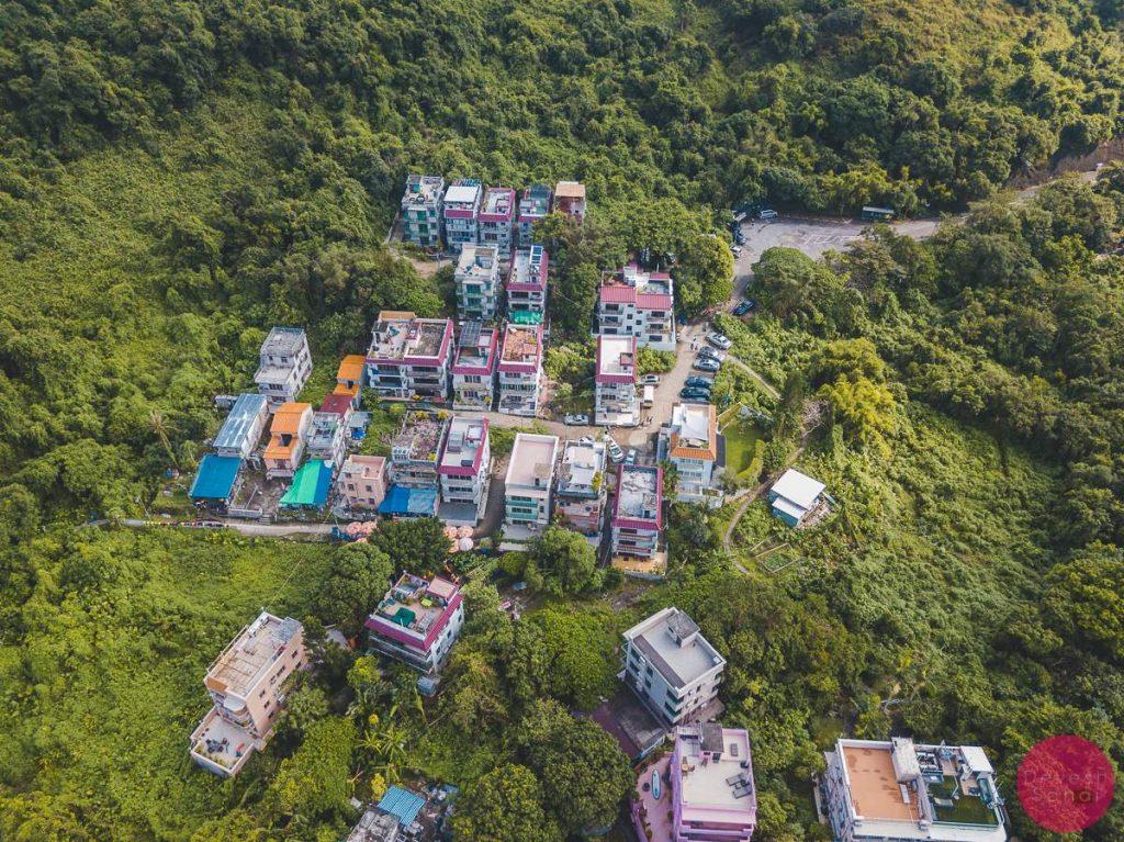 hoi ha village hong kong