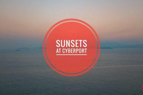 Cyberport Sunsets Blog