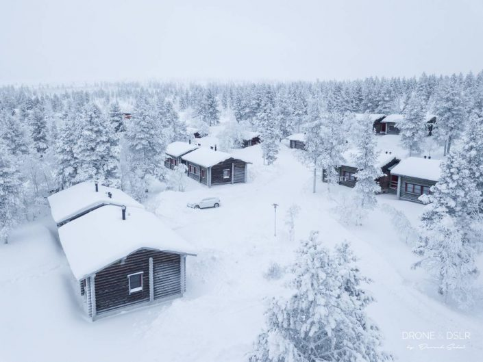 Finland Aerial Photography