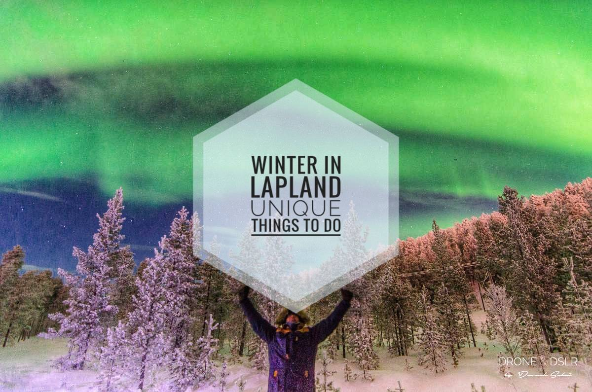 10 amazingly unique things to do in lapland finland in the winter solutioingenieria Gallery