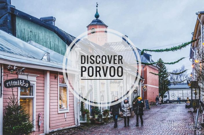 Porvoo - The Perfect Day Trip From Helsinki