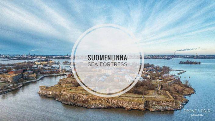 Guide to Suomenlinna Sea Fortress