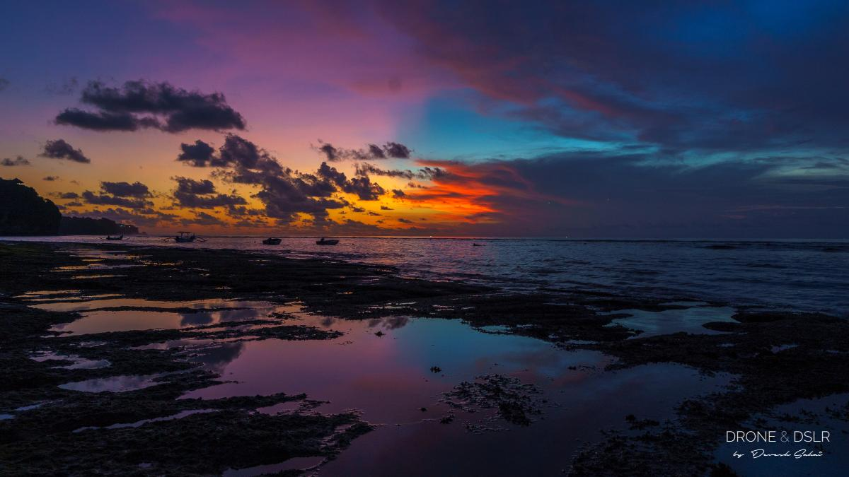 bali best sunset spots