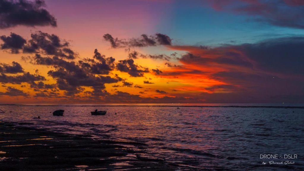 bali sunset spot