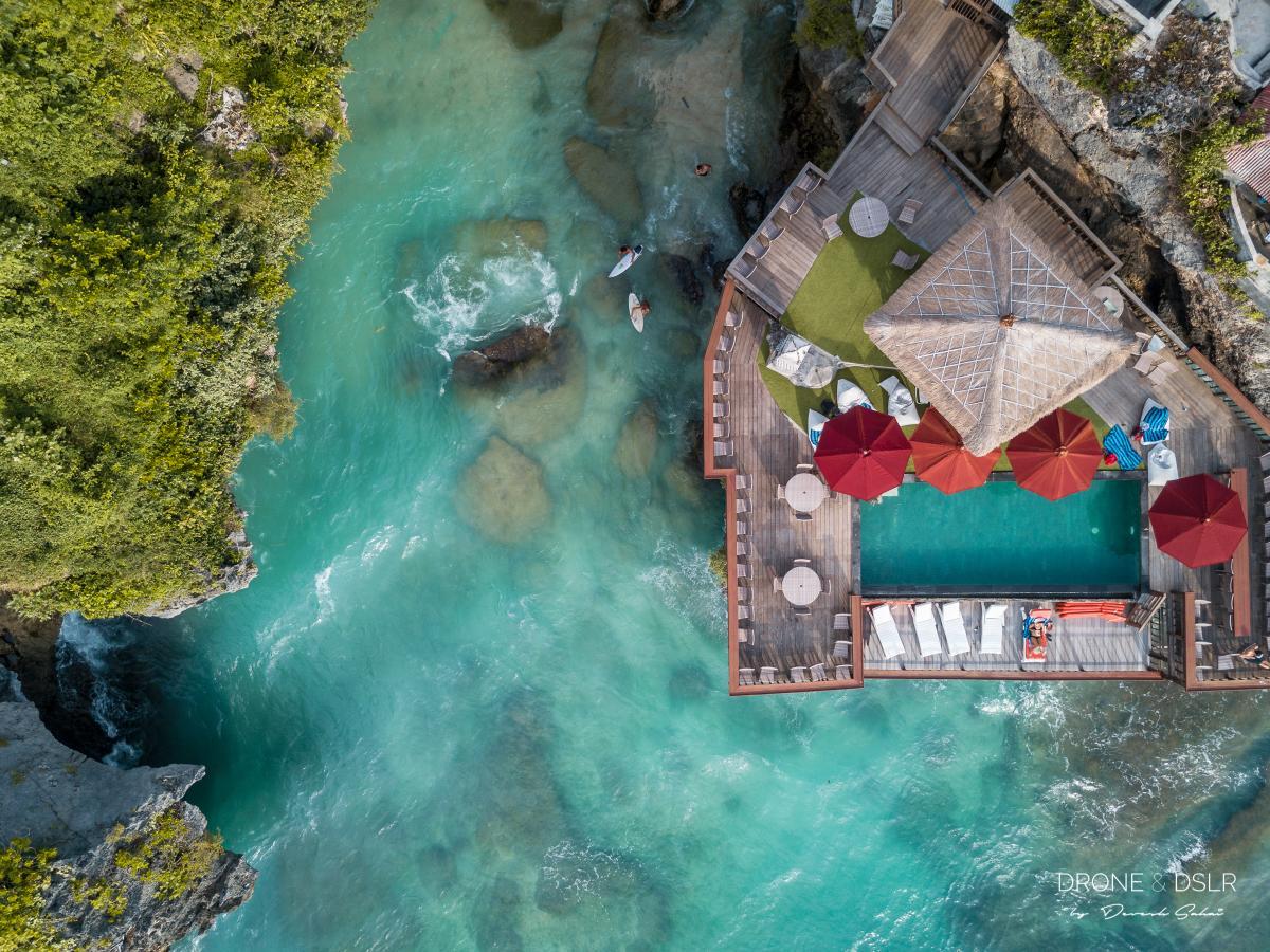 Bali Aerial Photography