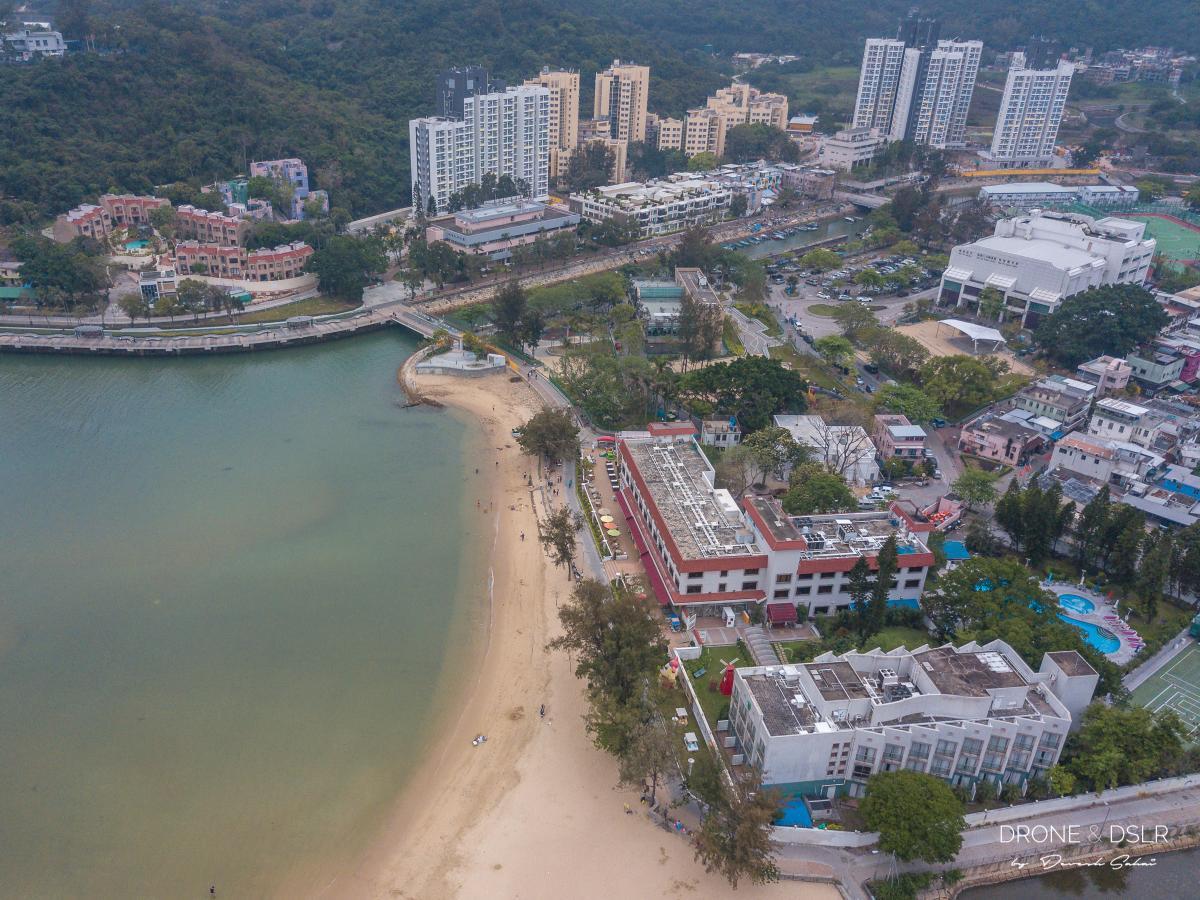 Silvermine Bay Beach Resort
