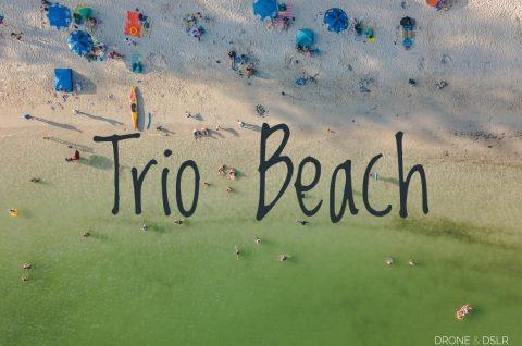 Trio Beach Sai Kung Hong Kong Blog
