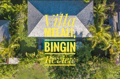 Villa Melali, Bingin - Our Review