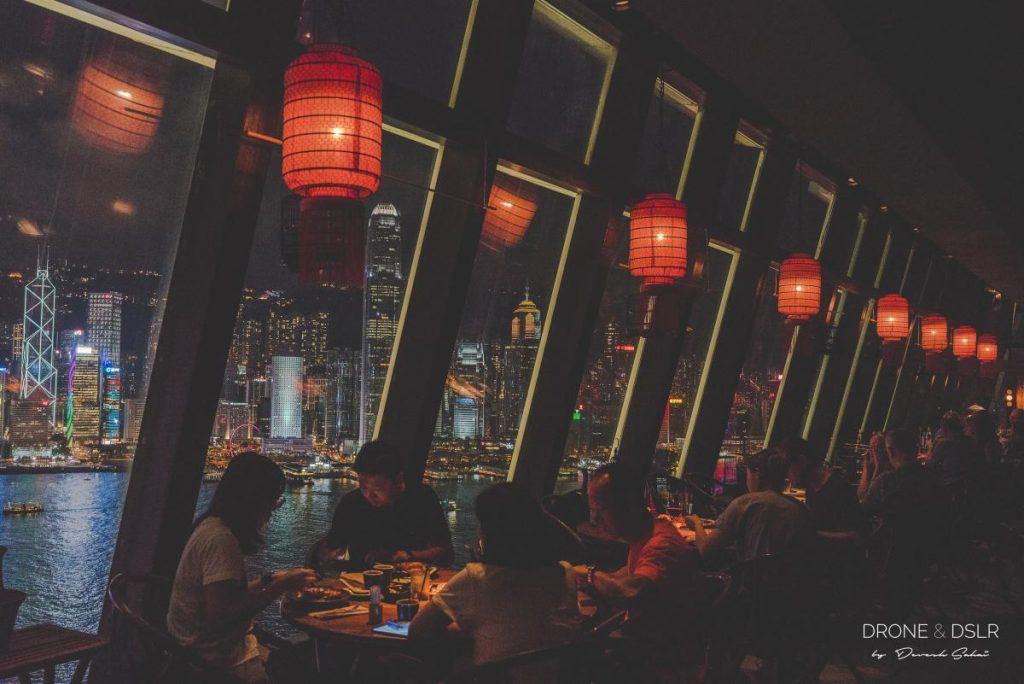 Hutong, Hong Kong