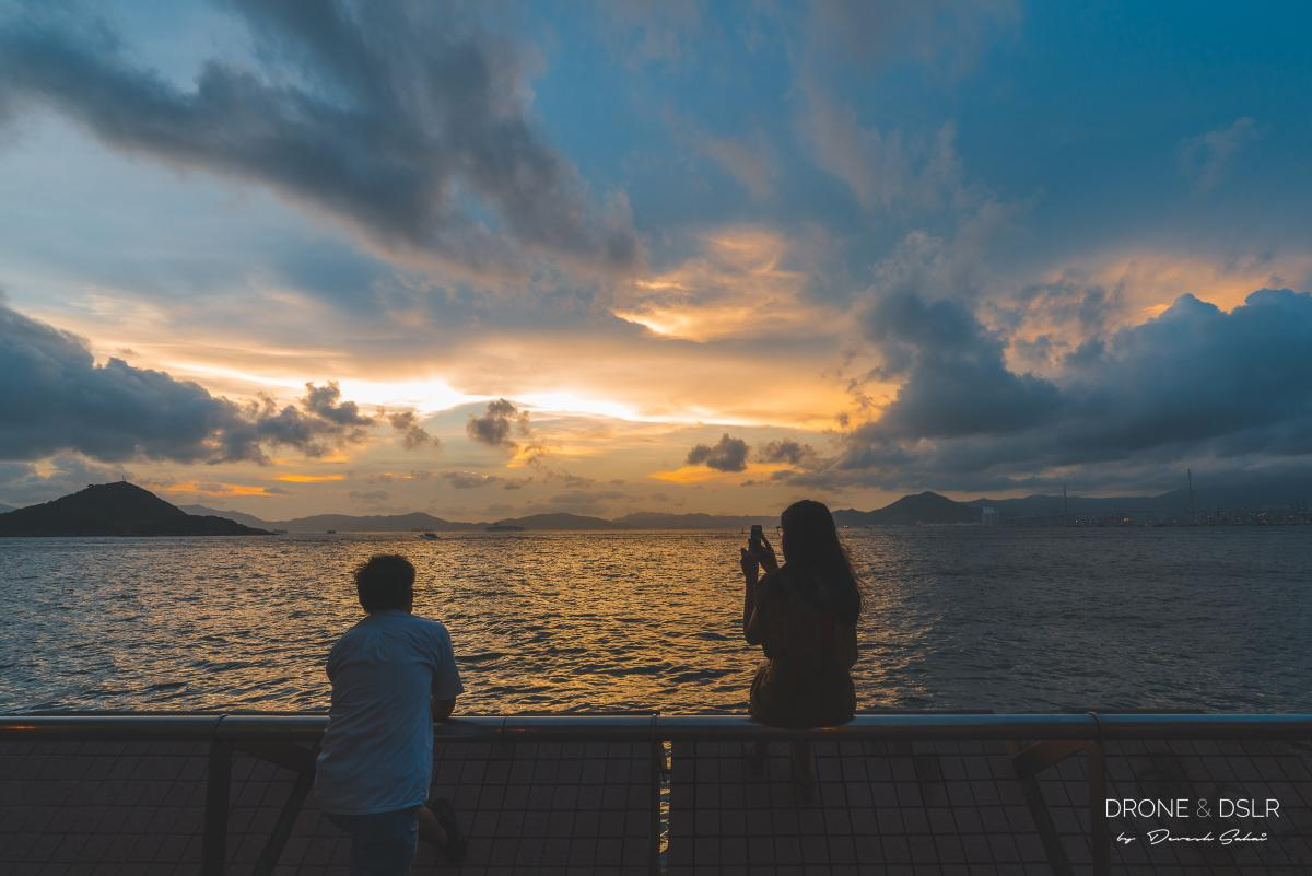 Best Locations In Hong Kong To See And Photograph Sunsets