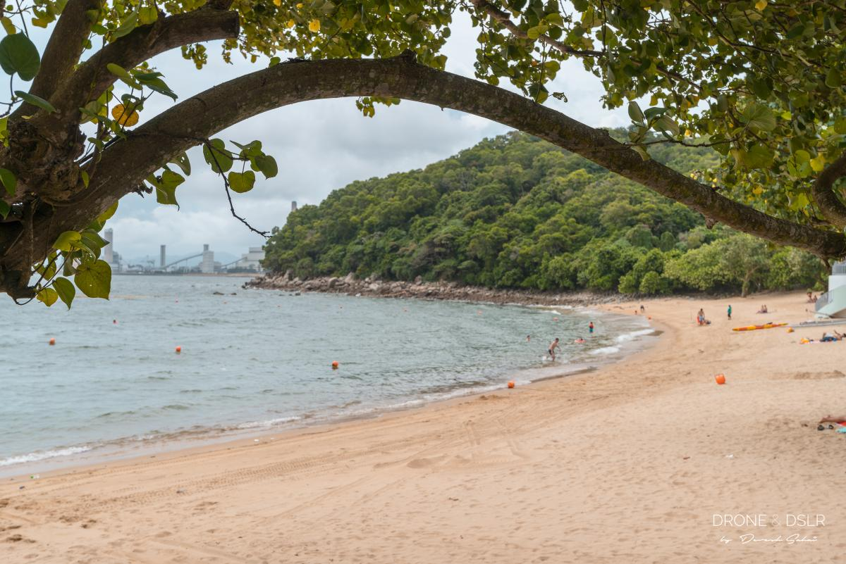 Lo So Shing Beach Lamma Island
